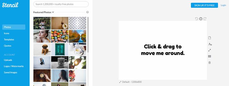 crear un ebook con stencil