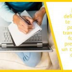 pasos transformación curso online