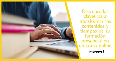 transforma curso online